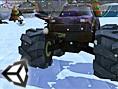 Crash Drive 2 Christmas!