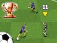 Fußball- Weltturnier
