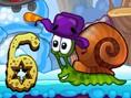 Sümüklü Bob 6 Oyunu Salyangoz Bob Oyunlar? Orjinal Ad?Snail Bob 6: Winter Story olan bu yeni Sümükl
