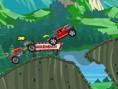 Modifiye Araba Yarışı