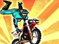 Motorrad- springen 2