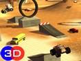 Sert ?oförler 3D Oyunu 3D Araba Yar??? Oyunlar? Orjinal ad? Crashdrive 3D olan ve3D Araba