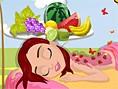 Fruitilicious Spa Day