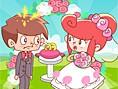 Faul auf der Hochzeit