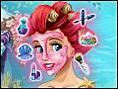 Deniz K?z? Oyunlar? Orjinal ad?Mermaid Real Makeover olan bu deniz k?z? oyununda, Ariel denizd