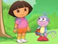 Dora ve Swiper'ın Büyük Macerası