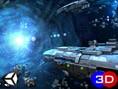 3D Uzay Oyunlar? Orjinal adu Black Sun olan harika bir 3D uzay oyunu ile kar??n?zday?m. Sene 2277 ve