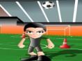 Kopfball Star Triff so oft du kannst den Fußball mit dem Kopf! Steuerung: Klick als erstes Play! (au