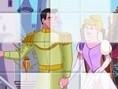 Cinderella-Puzzle Lasse Stück für Stück ein tolles Bild entstehen! Steuerung: Zum Starten klickst du