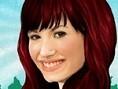 Demi Lovato anziehen