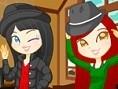 Gaby und Nicole