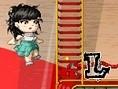Lily Allens Abenteuer