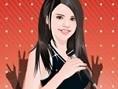Selena anziehen