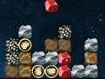 Weltraum- Tetris