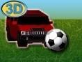 Hummer Fussball