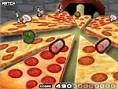 Pizza-Bäcker