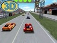 3D FFX Rennen