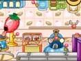 Eiscreme- Fabrik