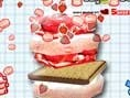 Erdbeer- Törtchen