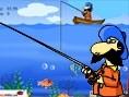 Tiefsee-Fischen