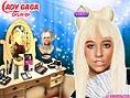 Lady Gaga stylen