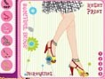 Schuhe designen