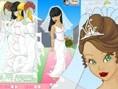 Traumhafte Braut