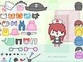 Mixmix anziehen Hilf Mixmix bei der Auswahl eines tollen Outfits! Steuerung: Suche dir ein Kleidungs
