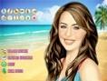 Miley Cyrus schminken 2