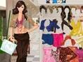 Shoppen und Mode