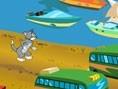 Tom ve Jerry Yakalama