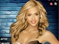 Jessica Alba Make Over 2