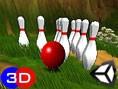 Bowling Oyunlar? 3D Bowling macera oyununa ho?geldin. Standart bowling oyunundan farkl? olarak d??ar
