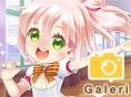Okul Modas? Oyunlar? Tatl? manga k?z? japonyada okulda ko?arkenki an?n? dondurmu?lar ve bize onu de?