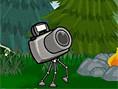 Ayaklı Fotoğraf Makinesi