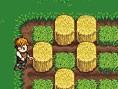 Çiftlik Oyunlar? Orjinal ad?Idle Farmer olan bu çiftlik oyununda, ekin bi&ccedil