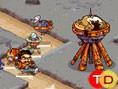 Das etwas andere Turmverteidigungs-Spiel ist ein Mix aus Action- und Strategiespiel.