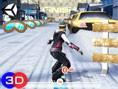 Snowboard- Tricks 2