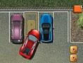Süper Araba Parkı 2