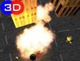 Zombi Gezegeninden Kaçış 3D