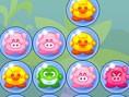 Kabarc?k Patlatma Oyunlar? Orjinal ad?Bubble Pet olan bu sevimli ak?l oyununda abarc?klar? patlatar