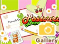 Postcards Decoration