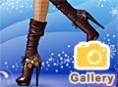 Shoes Designer: Winter Boots