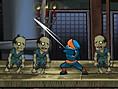 Ninja Zombi Savaşı 2