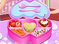 Valentinstag- Lunchbox