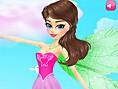 Online K?z Oyunlar? Orjinal ad? Tooth Fairy Facial Makeover olan bu oyunun kahraman?, bat?l bir inan
