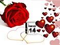 Valentinstag -Quiz