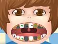 Di? Doktoru Oyunlar? Orjinal ad? Popstar Dentist olan bu di? doktoru oyunu ile pop y?ld?zlar?, Justi