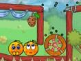 Online Ak?l Oyunlar? Meyveleri Koru Oyunlar? serisine bir yenisi daha eklendi. Sevilen bir oyun olan
