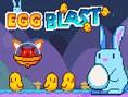 Yumurta Silahlı Tavşan